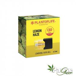 Cartouche POD   LEMON HAZE - 5% de CBD - 0.75ml