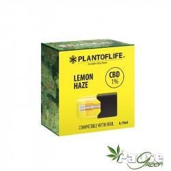 Cartouche POD | LEMON HAZE - 1% De CBD - 0.75ml
