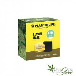 Cartouche POD | LEMON HAZE - 3% De CBD - 0.75ml