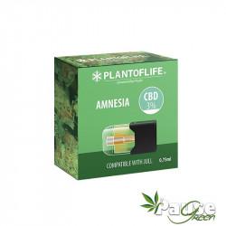 Cartouche POD | AMNÉSIA - 3% De CBD - 0.75ml