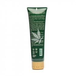 Baume corporel à l'huile de chanvre biologique 150ml - CHANVRIA®