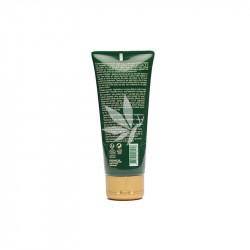 Crème pour les pieds à l'huile de chanvre biologique 100ml - CHANVRIA®