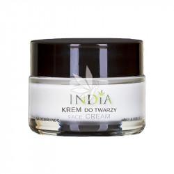 Crème pour le visage jour & nuit à l'huile de chanvre BIO